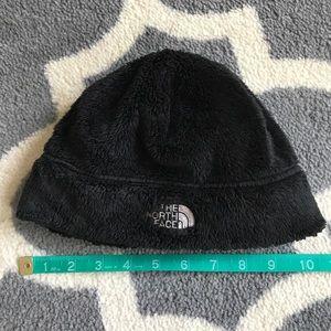 North Face winter beanie